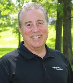 Steve Burchard