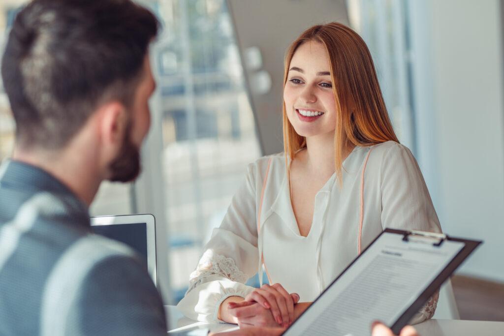 job interview soft skills