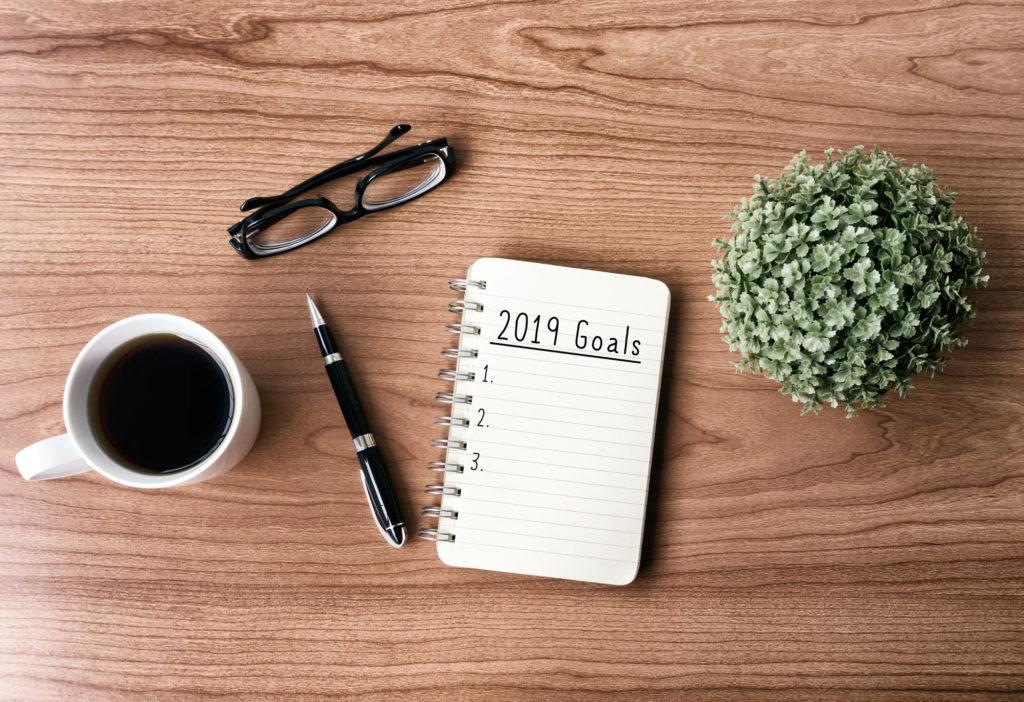 Career Resolutions
